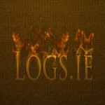 One page website - Logs.ie