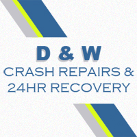 D&W Crash Repairs