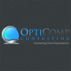 OptiComp Consulting