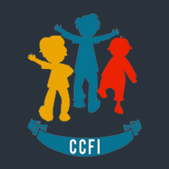 Charity Web Design for CCFI